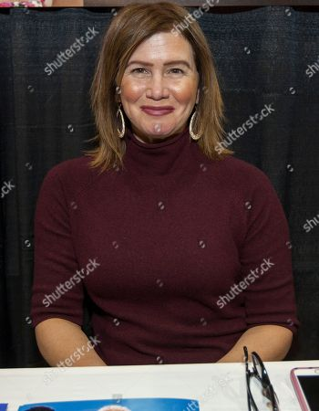 Stock Photo of Actress Tracey Gold during the Wizard World Comic Con Fan Fest Chicago at the Donald E. Stephens Convention Center in Rosemont, IL on