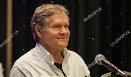 William Sadler appears during the Wizard World Chicago Comic-Con at the Donald E. Stephens Convention Center, in Chicago
