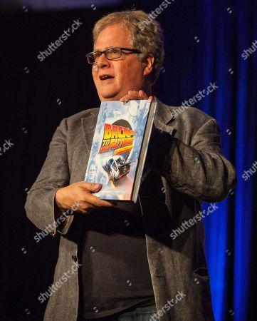 Editorial photo of Wizard World Comic-Con 2016 - Day 2, Chicago, USA