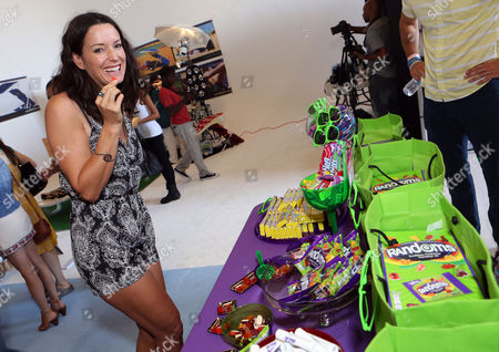 Editorial picture of WONKA Randoms - Emmy Gift Suite, Los Angeles, USA