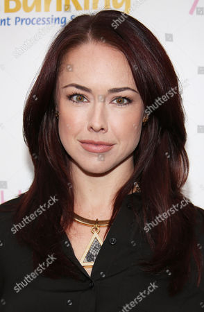 Stock Photo of Lindsey McKeon arrives at Youth for Human Rights International Celebrity Benefit at Beso Hollywood on in Los Angeles