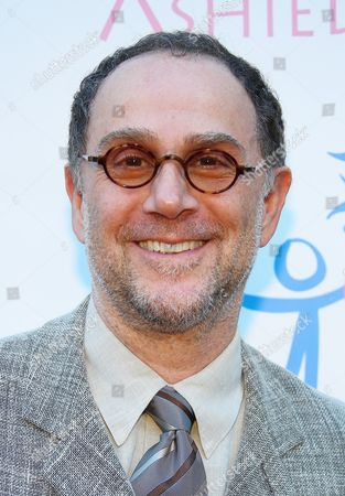 Stock Image of John Kassir arrives at Youth for Human Rights International Celebrity Benefit at Beso Hollywood on in Los Angeles