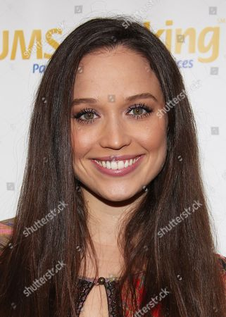 Jaclyn Betham arrives at Youth for Human Rights International Celebrity Benefit at Beso Hollywood on in Los Angeles