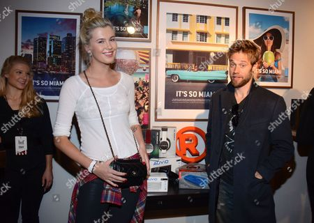 "Editorial photo of ""It's So Miami"" Lounge, Park City, USA"