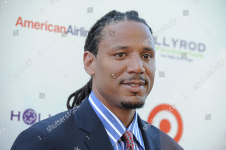 Stock Photo of Brian Grant arrives at the 14th Annual DesignCare to benefit the HollyRod Foundation, in Malibu, Calif