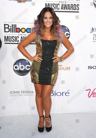 Lacey Schwimmer arrives at the 2012 Billboard Awards at the MGM Grand on in Las Vegas, NV