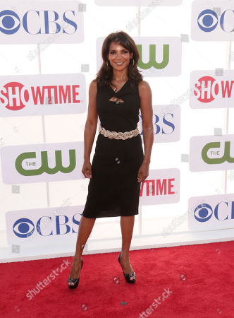 Dr. Lisa Masterson attends the CBS, Showtime and The CW 2012 TCA summer tour party at 9900 Wilshire Blvd on in Beverly Hills, California