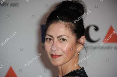 Magda Berliner arrives at the 2013 MOCA Gala celebrating the opening of the Urs Fischer exhibition at MOCA on in Los Angeles