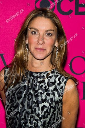 Dori Cooperman attends the Victoria's Secret Fashion Show on in New York