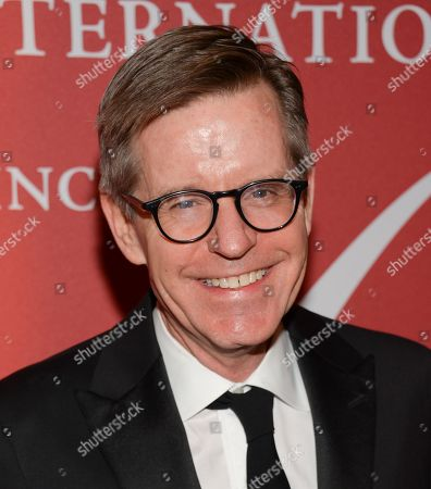 "Stock Photo of James Laforce attends Fashion Group International's 31st Annual ""Night of Stars"" at Cipriani Wall Street on in New York"