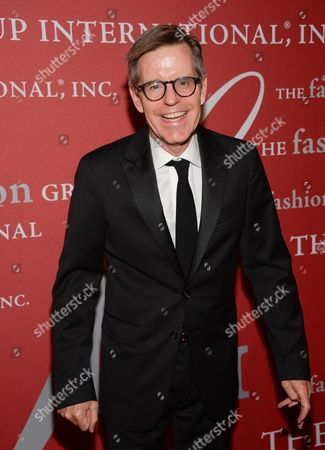 """Stock Photo of James Laforce attends Fashion Group International's 31st Annual """"Night of Stars"""" at Cipriani Wall Street on in New York"""