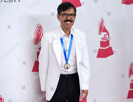 Editorial photo of 2015 Latin Grammys - Person Of The Year - Arrivals, Las Vegas, USA
