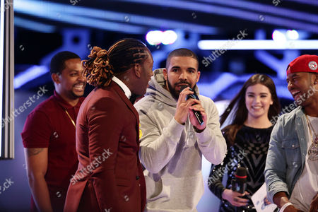 Editorial image of 2015 Much Music Video Awards - Show, Toronto, Canada