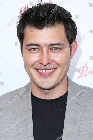 Christopher Sean arrives at the 2015 Performers Peer Group Celebration Presented by The Television Academy at the Montage Hotel, in Beverly Hills, Calif