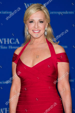 Editorial picture of 2015 White House Correspondents' Dinner - Arrivals, Washington, USA