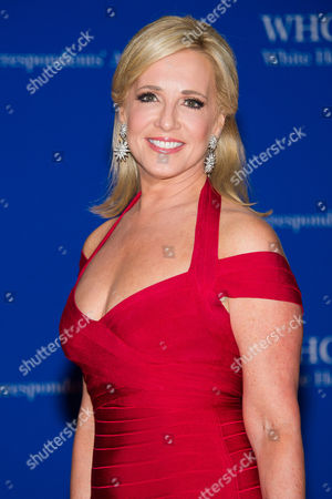 Stock Image of Jamie Colby attends the 2015 White House Correspondents' Association Dinner at the Washington Hilton Hotel, in Washington