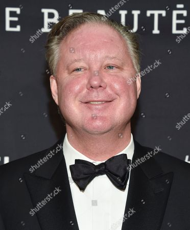 CEO and Chairman of NASCAR Brian France attends the 2016 Angel Ball, benefitting Gabrielle's Angel Foundation for Cancer Research, at Cipriani Wall Street, in New York