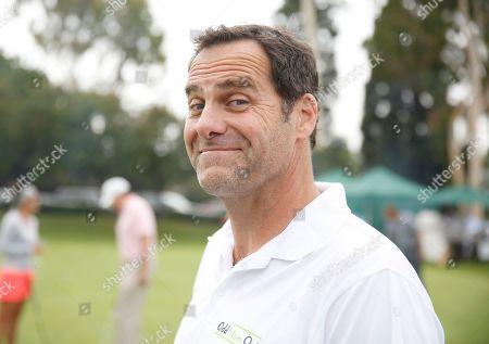 Andy Buckley attends the 2016 Emmys Golf Classic presented by the Television Academy Foundation at the Wilshire Country Club, in Los Angeles