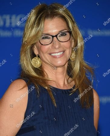 Editorial picture of 2016 White House Correspondents' Association Dinner - Arrivals, Washington, USA