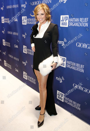 Cindy Taylor arrives at the 3rd Annual Sean Penn & Friends HELP HAITI HOME Gala on at the Montage Hotel in Beverly Hills, Calif