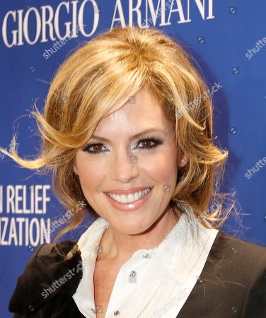 Stock Picture of Cindy Taylor arrives at the 3rd Annual Sean Penn & Friends HELP HAITI HOME Gala on at the Montage Hotel in Beverly Hills, Calif