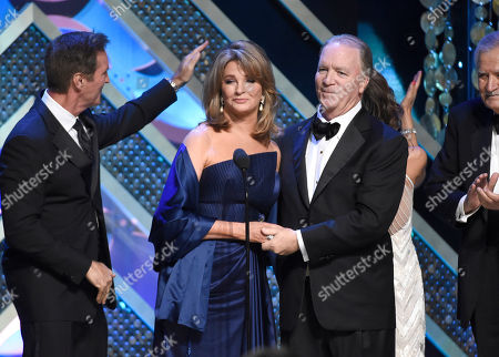 Editorial picture of 42nd Annual Daytime Emmy Awards - Show, Burbank, USA