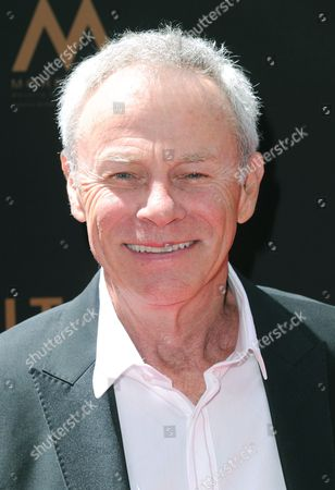 Tristan Rogers arrives at the 43rd annual Daytime Emmy Awards at the Westin Bonaventure Hotel, in Los Angeles