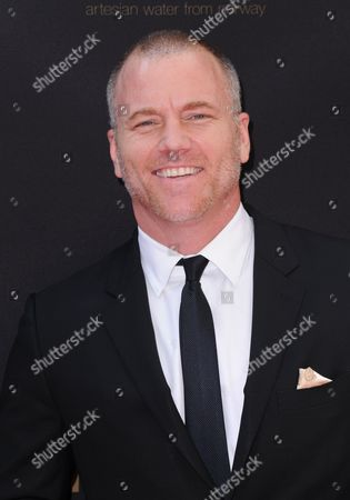 Sean Carrigan arrives at the 43rd annual Daytime Emmy Awards at the Westin Bonaventure Hotel, in Los Angeles