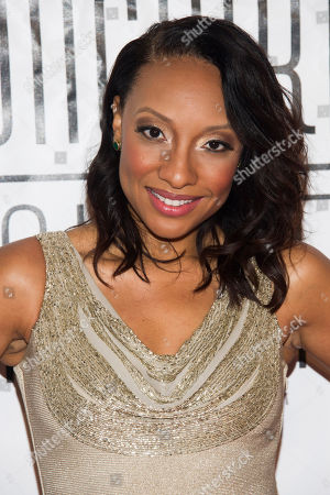 Shelea Frazier attends the Songwriters Hall of Fame 44th annual induction and awards gala on in New York