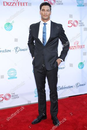 Editorial photo of 4th Annual Celebration of Dance Gala, Los Angeles, USA