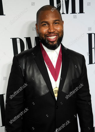 Editorial picture of 62nd Annual BMI Pop Awards - Arrivals, Beverly Hills, USA