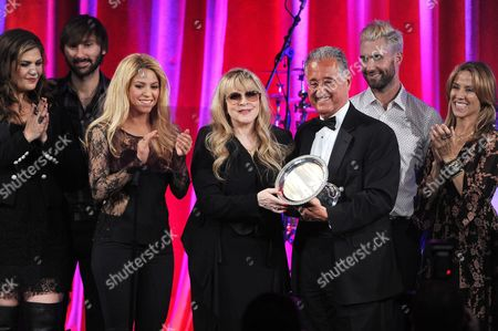 Editorial picture of 62nd Annual BMI Pop Awards - Show, Beverly Hills, USA