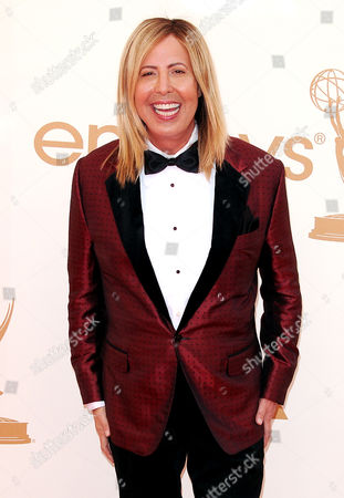 Editorial picture of 63rd Primetime Emmy Awards - Red Carpet, Los Angeles, USA