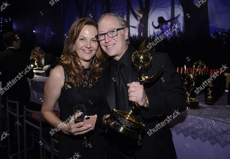 Editorial image of 65th Primetime Emmy Awards - Governors Ball Winners Circle, Los Angeles, USA