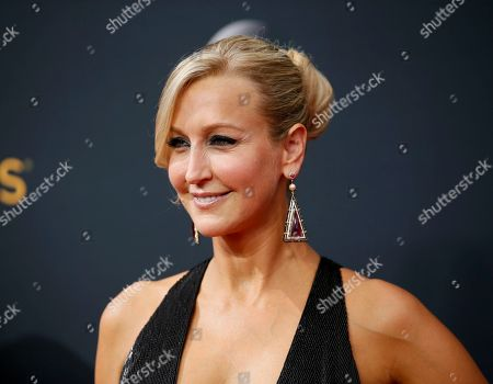 Editorial picture of 68th Primetime Emmy Awards - Arrivals, Los Angeles, USA