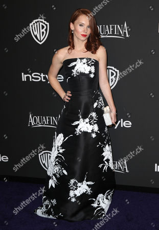 Shelby Steel arrives at the 16th annual InStyle and Warner Bros. Golden Globes afterparty at the Beverly Hilton Hotel, in Beverly Hills, Calif