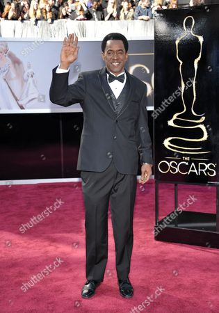 Editorial picture of 85th Academy Awards - Arrivals, Los Angeles, USA