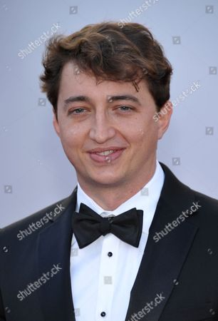 Director Benh Zeitlin arrives at the 85th Academy Awards at the Dolby Theatre, in Los Angeles