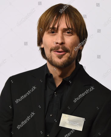 Editorial photo of 88th Academy Awards Nominees Luncheon - Arrivals, Beverly Hills, USA