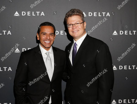 Editorial image of A Celebration of LAs Music Industry - Arrivals, Los Angeles, USA