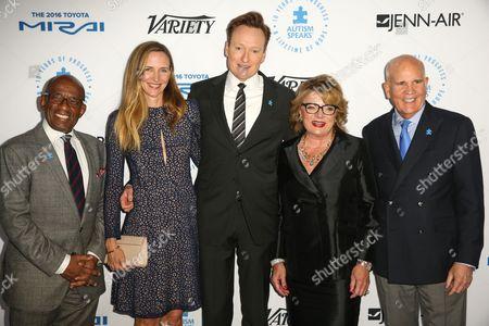 Editorial image of Autism Speaks to LA Celebrity Chef Gala - Arrivals, Santa Monica, USA
