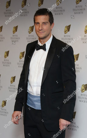 Editorial picture of Britain Royal Television Society Programme Awards 2015, London, United Kingdom