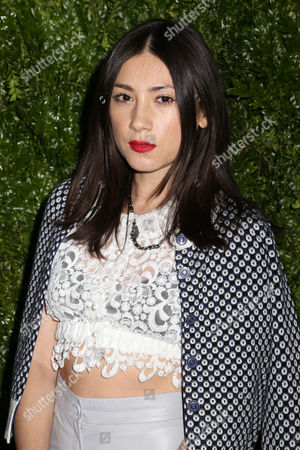 Jen Brill attends the CHANEL Tribeca Film Festival Artists Dinner at Balthazar on in New York