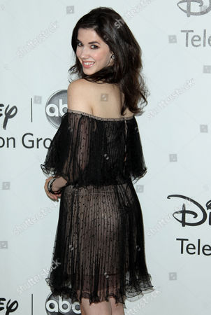 Editorial picture of Disney ABC TCA Summer Press Tour Party, Beverly Hills, USA