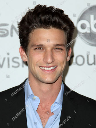 Daren Kagasoff arrives at the Disney ABC Television Group 2012 Summer Press Tour All-Star Cocktail Reception, in Beverly Hills, Calif