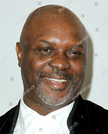 Robert Wisdom arrives at the Disney ABC Television Group 2012 Summer Press Tour All-Star Cocktail Reception, in Beverly Hills, Calif