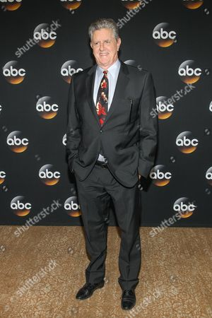 Sam McMurray attend the Disney/ABC Television Group 2014 Summer TCA held at the Beverly Hilton Hotel, in Beverly Hills, Calif