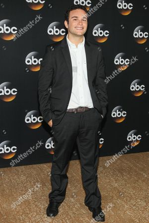 Troy Gentile attends the Disney/ABC Television Group 2014 Summer TCA held at the Beverly Hilton Hotel, in Beverly Hills, Calif
