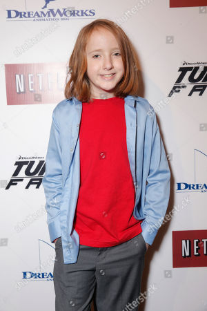Ian Patrick attends DreamWorks Animation and Netflix's Turbo FAST Los Angeles Premiere Event, on in West Hollywood, Calif