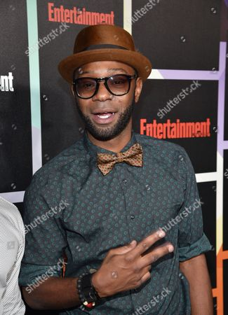 Editorial picture of Entertainment Weekly's Annual Comic-Con Closing Night Celebration - Red Carpet, San Diego, USA